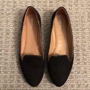 Merona Black Women's Loafers